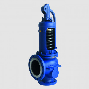 Control, Safety & Regulating Valves