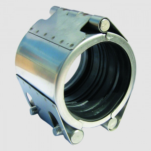 Couplings, Fittings and Instruments