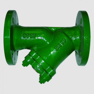 Filters, Strainers & Foot Valves