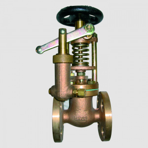 Quick Closing & Self closing Valves